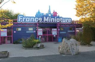 France Miniature (© T.Sevin)
