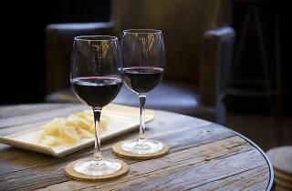 Praktik Vinoteca