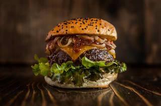 A la burger! Fest