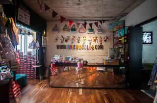 Mockocity una ludoteca en la Ciudad de México