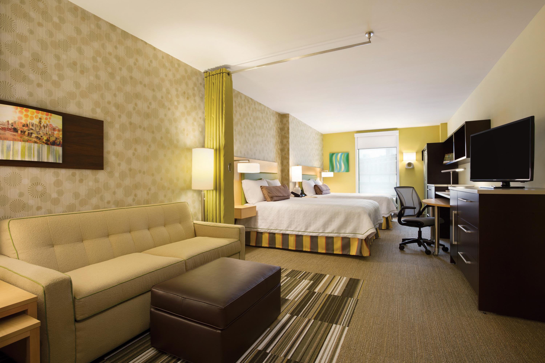 Home2 Suites By Hilton New York Long Island City/Manhattan