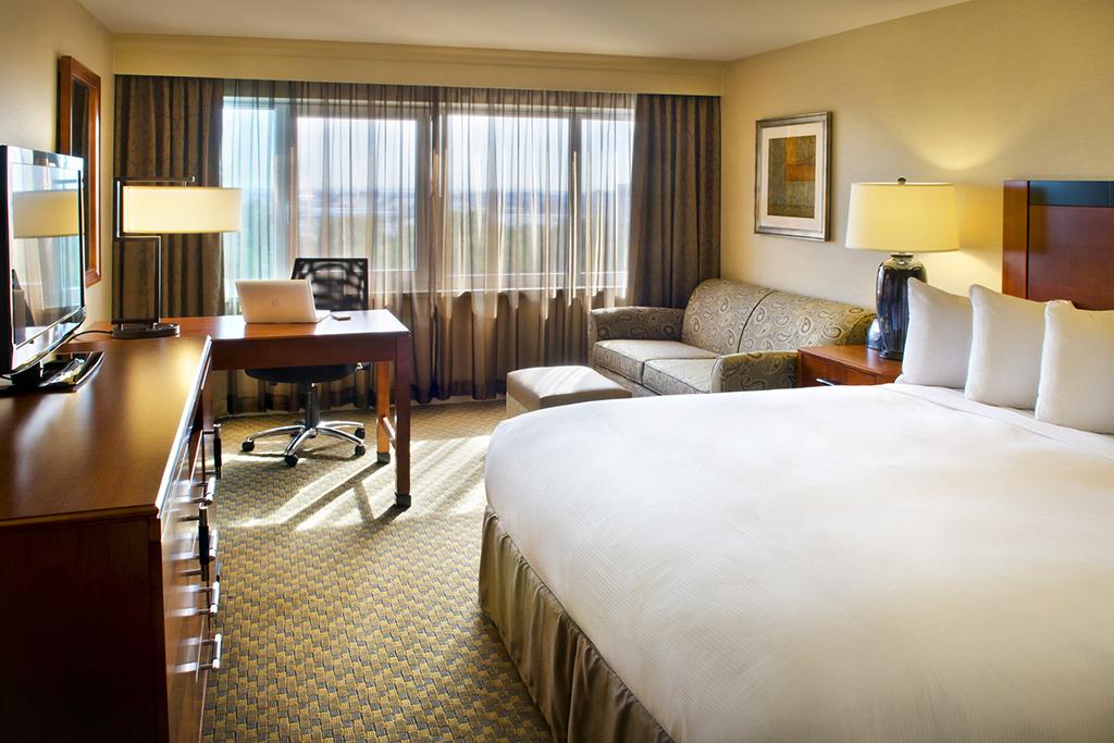 Hilton New York JFK
