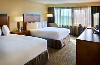 (Photograph: Courtesy Hilton New York JFK)