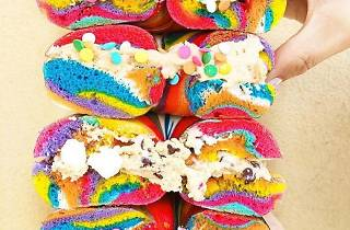 Eat (and Instagram) like a unicorn with these crazy, colorful foods