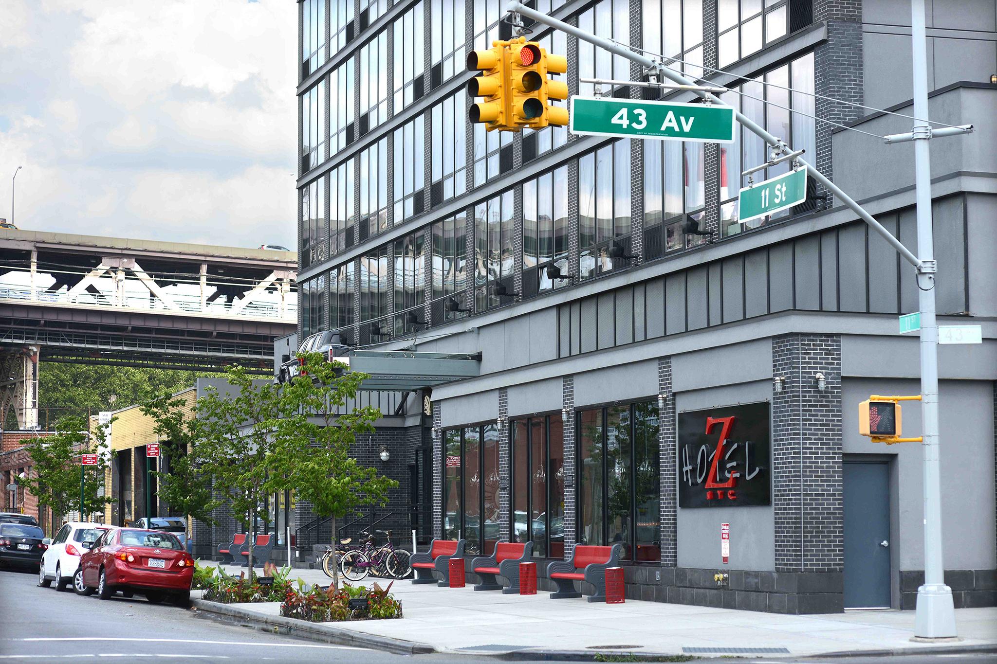 Z Hotel New York