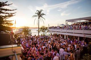 New Year's Eve at Watsons Bay Boutique Hotel