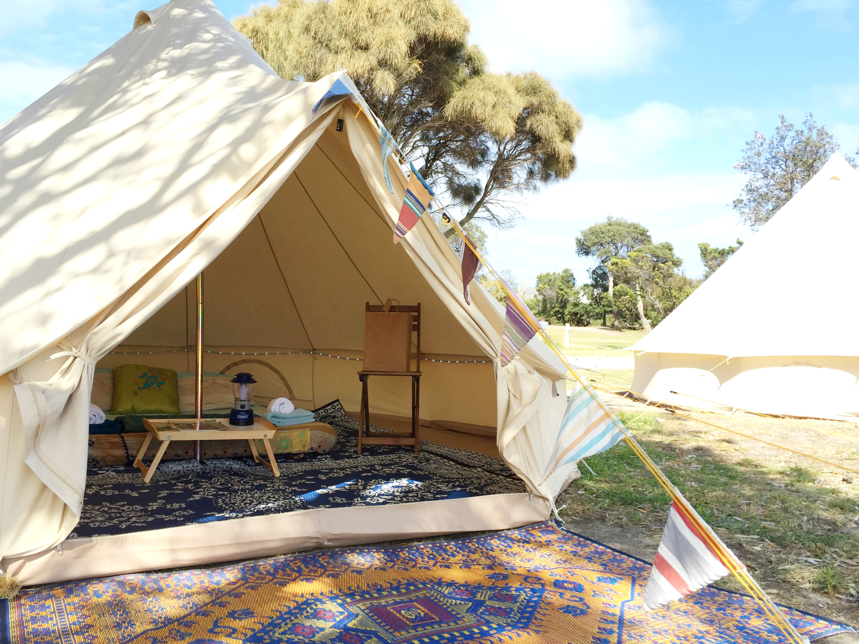 Glamping in Victoria | The best glamping near Melbourne
