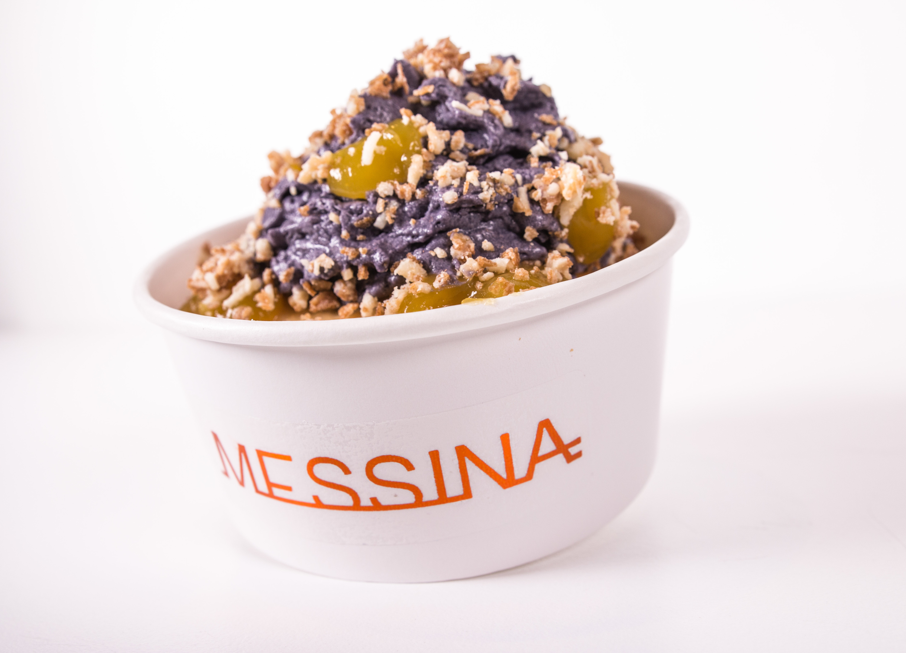 Messina Turron Not ice cream