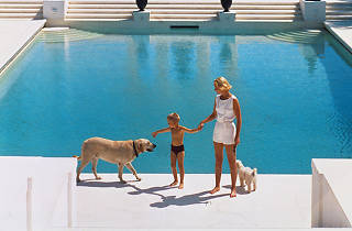 The High Life: Slim Aarons