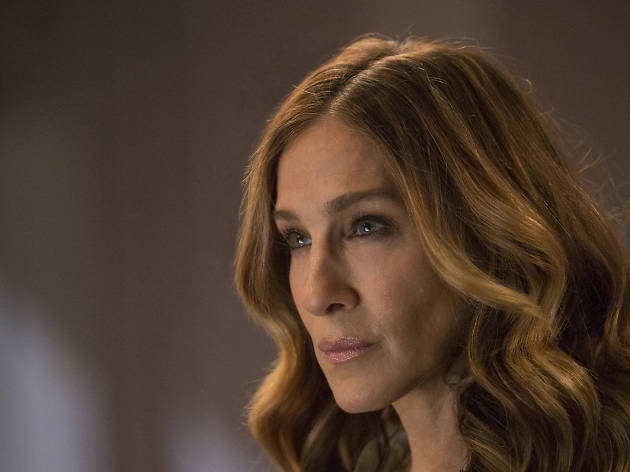 Sarah Jessica Parker on Trump, feminism and her return to TV
