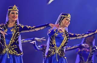 Turkic Culture Festival