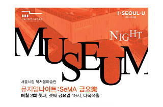 Seoul Museum of Art, Buk-Seoul Museum Night