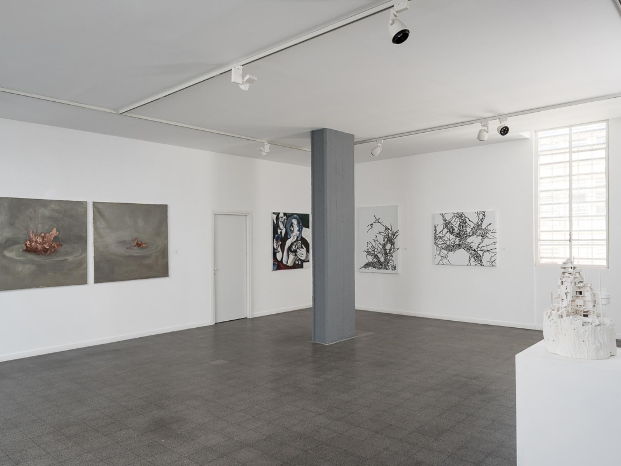 The Litvak Contemporary