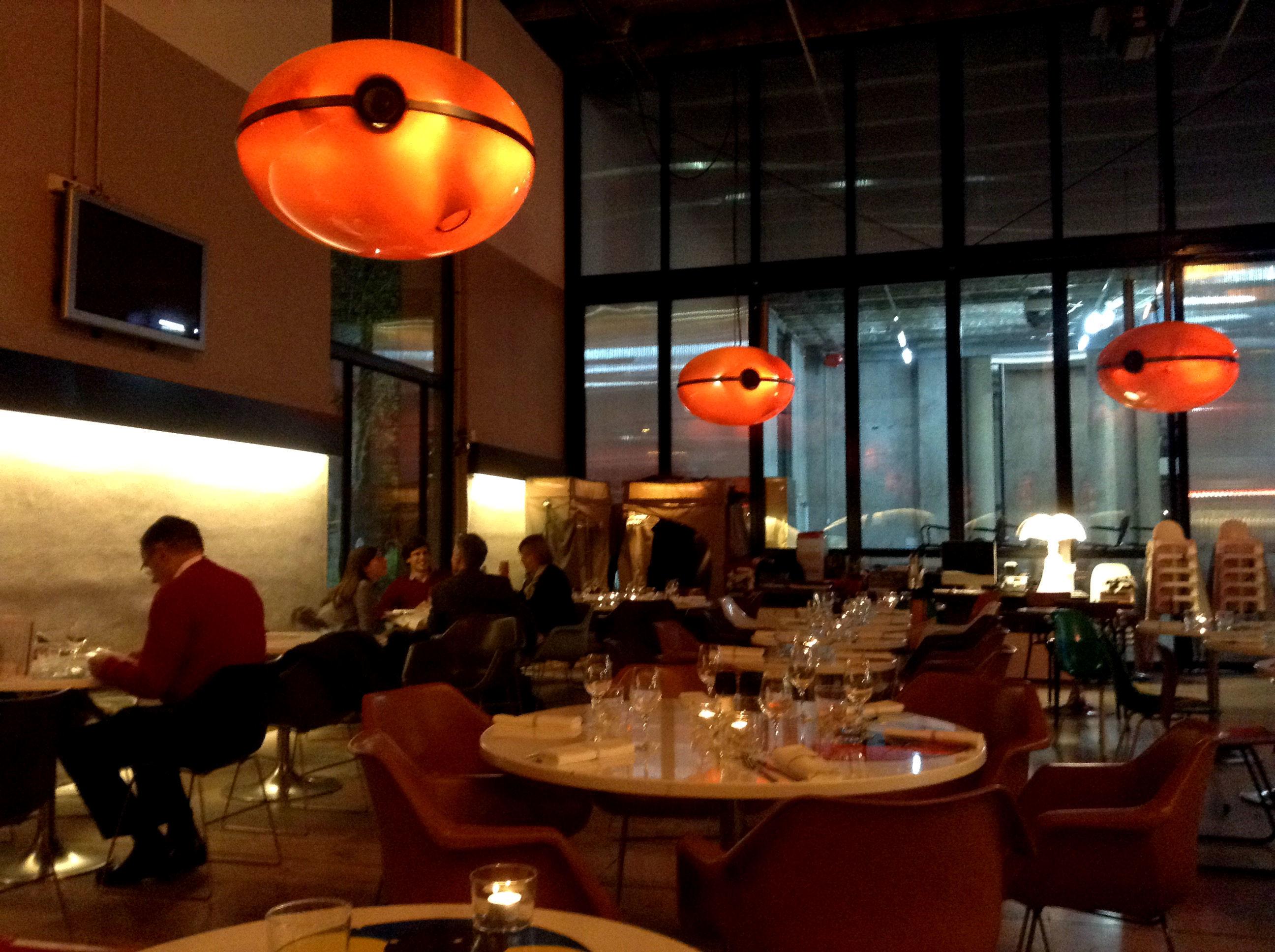 Restaurant Tokyo Eat - Palais de Tokyo