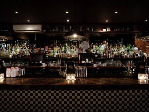 London Cocktail Club