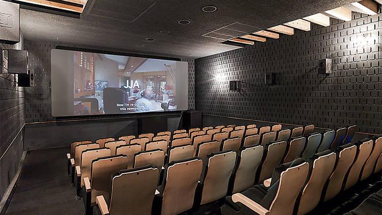 Cinema Zumzeig