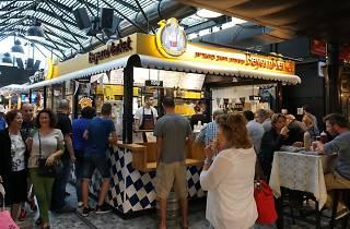 Bayern Market