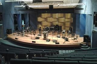 Tel Aviv Museum of Art concert hall (concert series)
