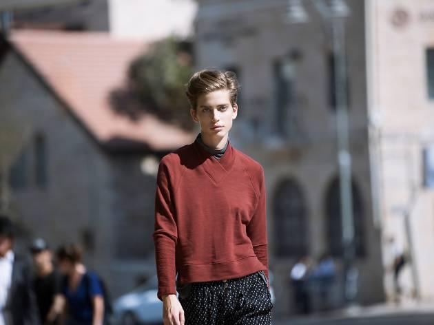 Fierce and fabulous Israeli fashion designers