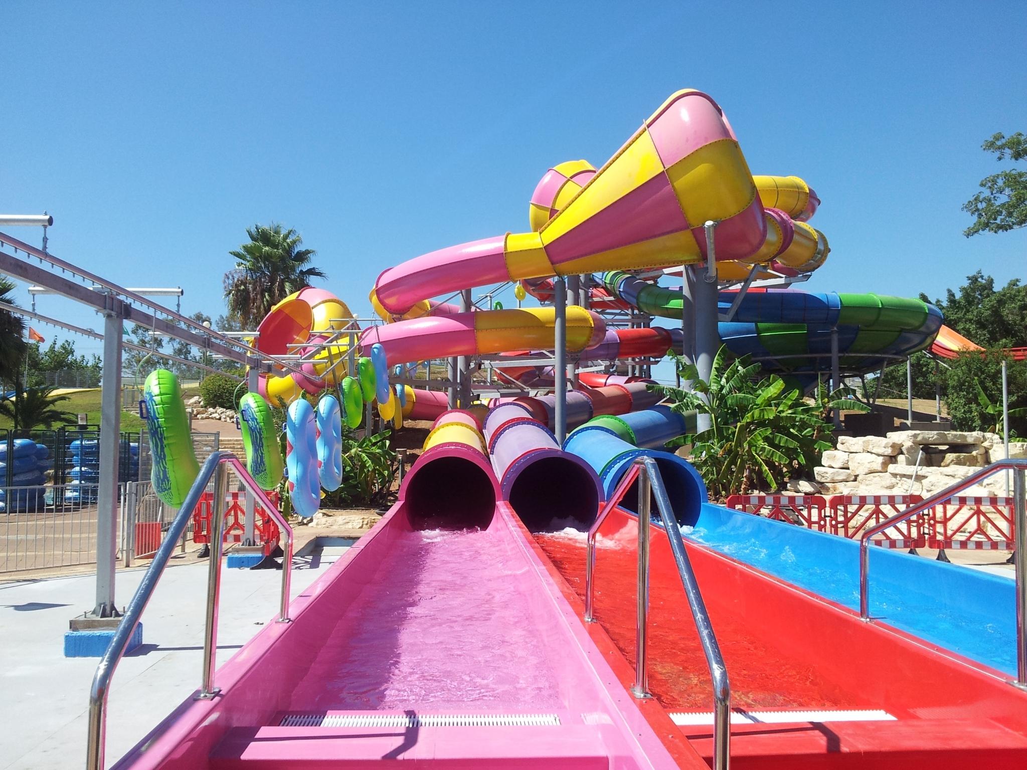 Meymadion Water Park