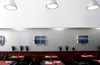 Restaurante Kampai