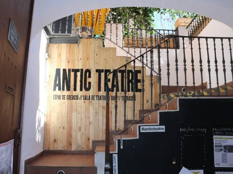 Al teatre per 12 euros... o menys