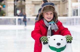 Skate at Somerset House (Life After Print Limited)