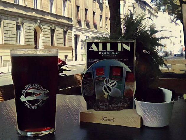 All In Caffe Bar