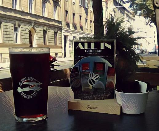 All In Caffe Bar