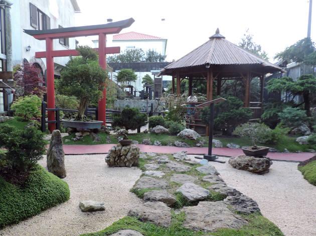 Museu do Bonsai