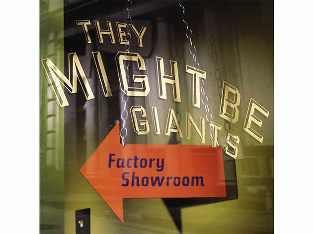 """""""New York City"""" by They Might Be Giants"""