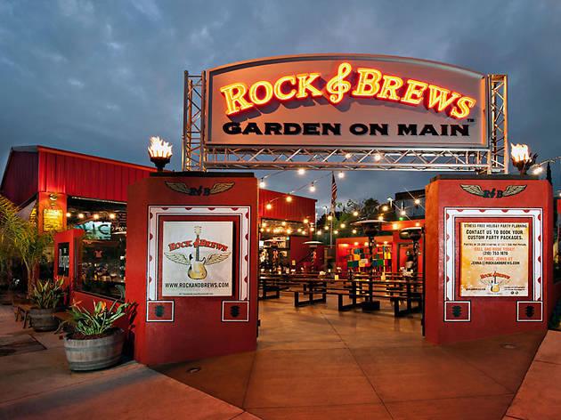 Rock & Brews Craft Beer Fest