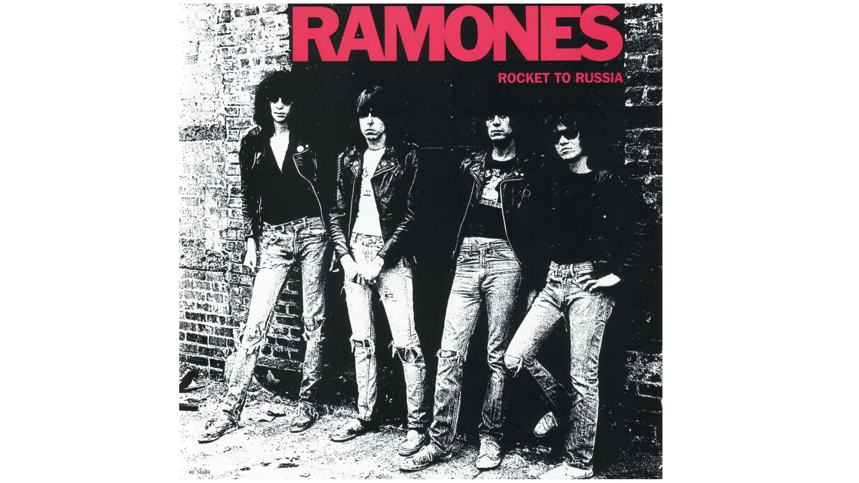 "The Ramones, ""Rockaway Beach"" (1977)"