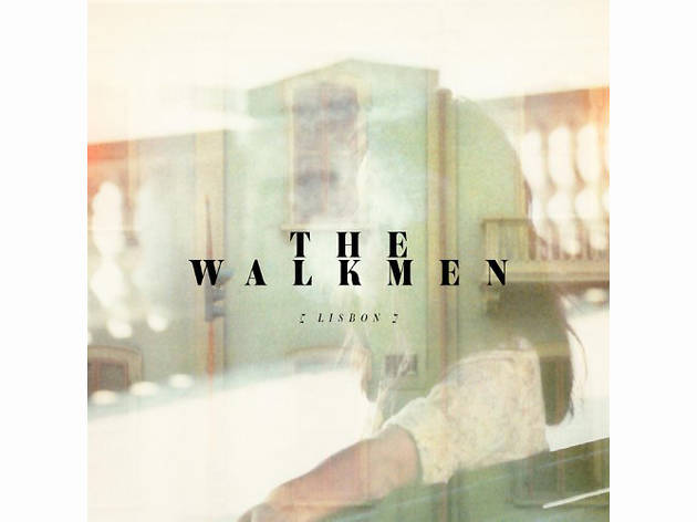 """""""While I Shovel the Snow"""" by the Walkmen"""