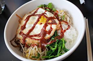 Manna Korean