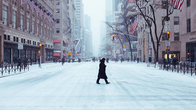 The best snow songs