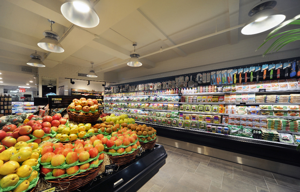 The best grocery stores open on Thanksgiving, by neighborhood