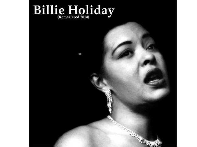 """Autumn in New York"" by Billie Holiday (1952)"