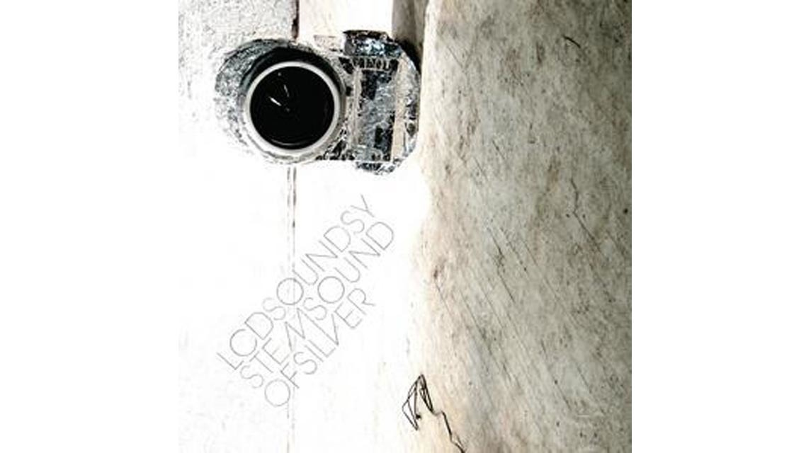 """""""New York, I Love You but You're Bringing Me Down"""" by LCD Soundsystem (2007)"""