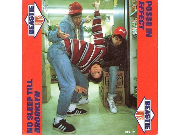 """No Sleep Till Brooklyn"" by Beastie Boys (1986)"