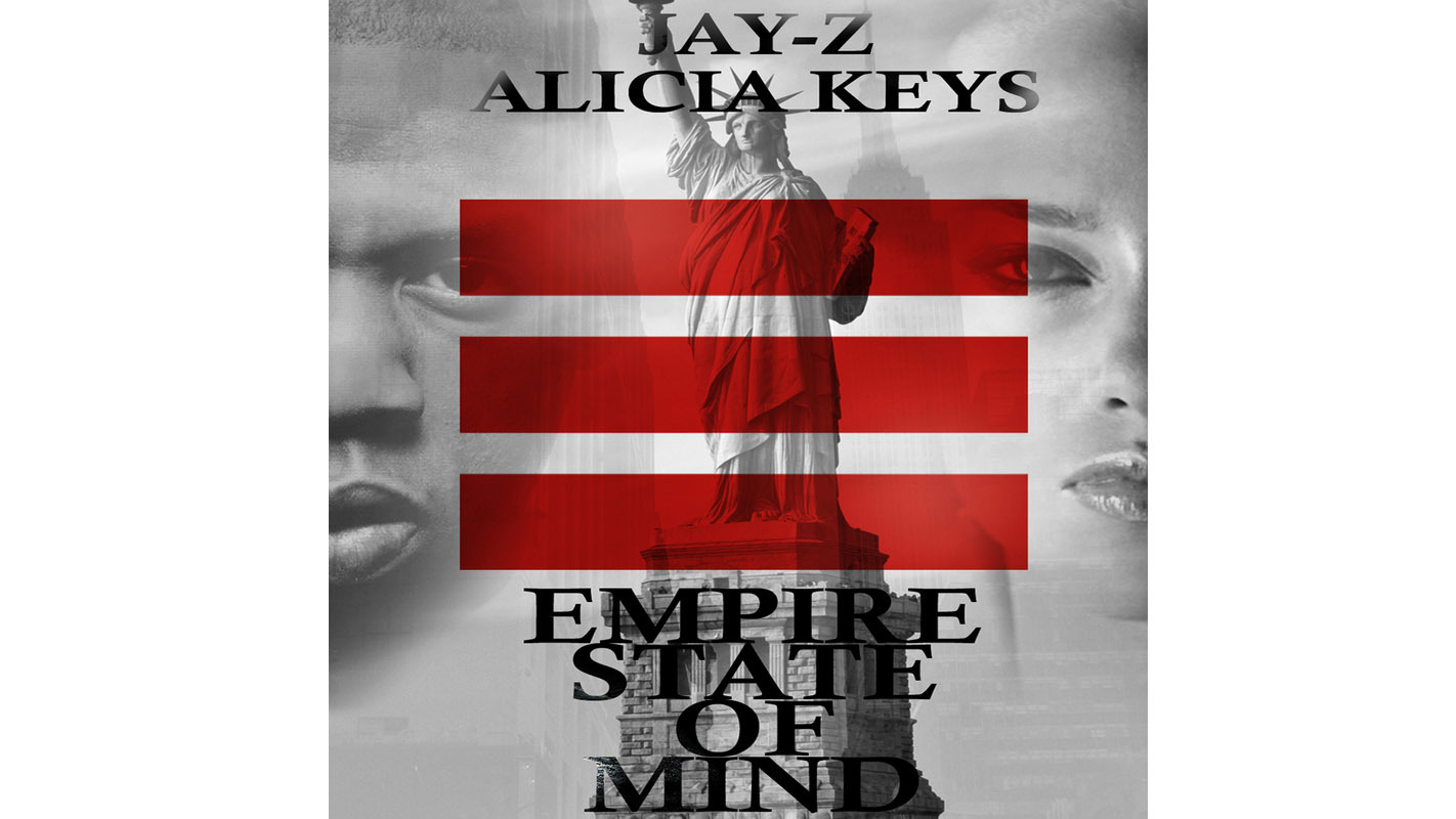 """Empire State of Mind"" by Jay-Z with Alicia Keys (2009)"
