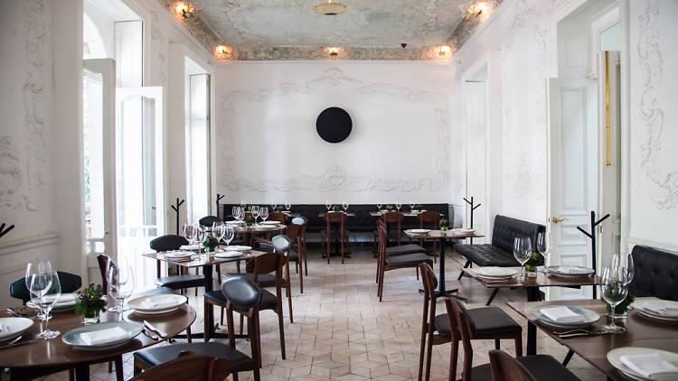 Restaurantes románticos en la CDMX