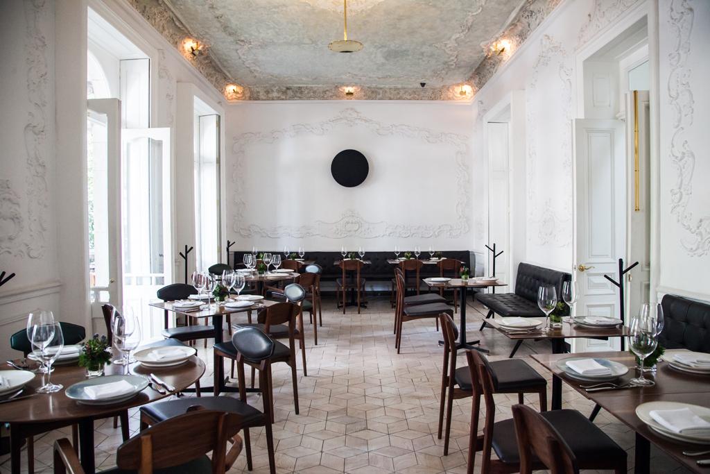 Los 10 restaurantes más románticos para dar el anillo