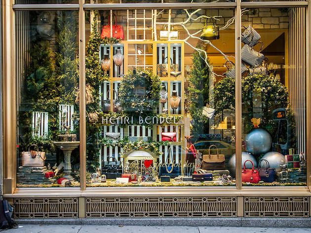 Christmas Window.All The Upcoming Christmas Window Displays You Should Know About
