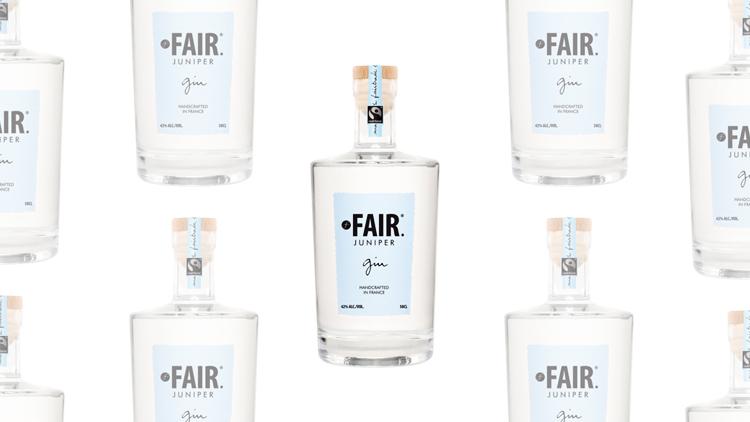 [Gin] FAIR Juniper Gin