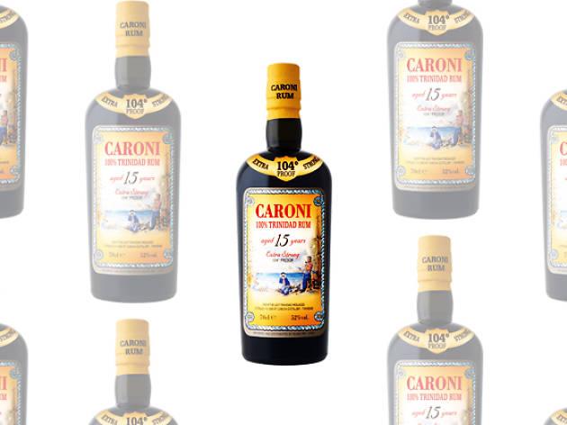 [Rum] Caroni 15 Years