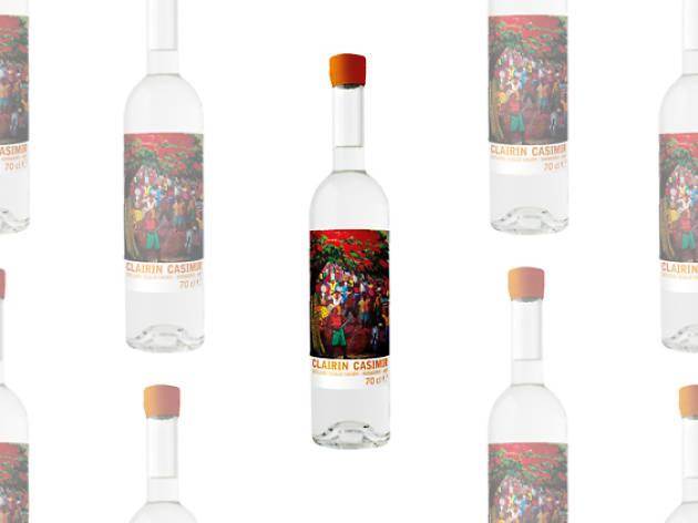 [Rum] Clairin Casimir Rum