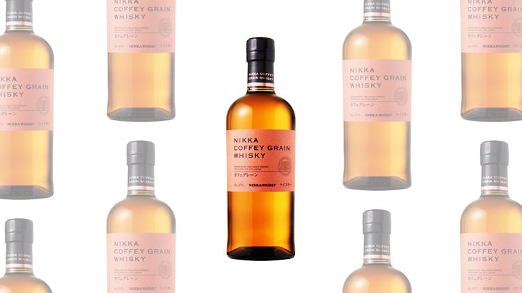 [Whisky] Nikka Coffey Grain