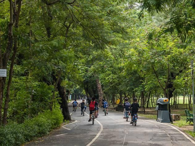 Public Parks
