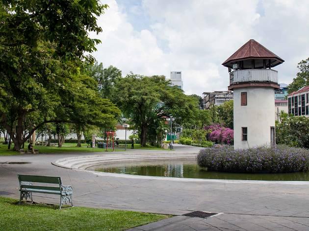 Rommaneenat Park